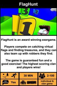 FlagHunt