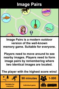 Image pairs